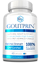 Goutprin Bottle
