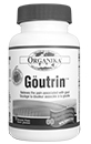 Organika Goutrin Bottle